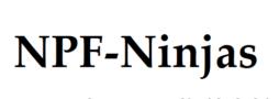 NPF-Ninjas